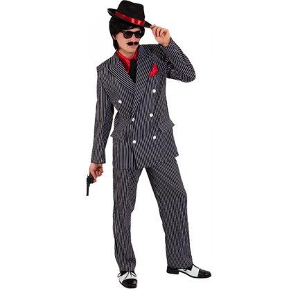 pánský oblek mafie 3716731cc0