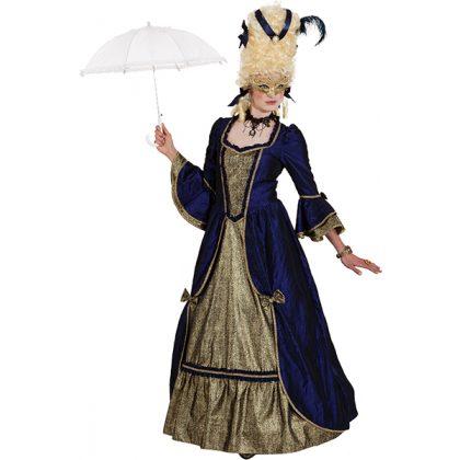 a4f3c03b5f1a historický kostým barokní dámy
