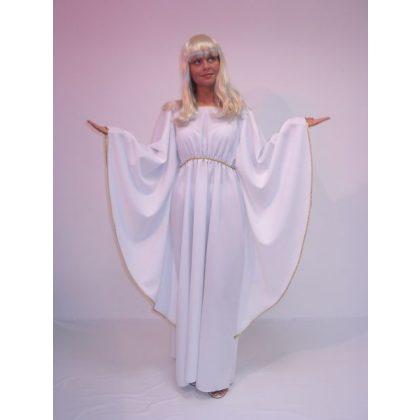 andělské šaty s dlouhýmy rukávy 6c512eae16