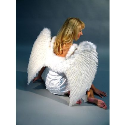 sexy andělské šaty Serafina 73b8720f02