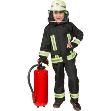 dětský kostým profi hasič dcd59ba40d9