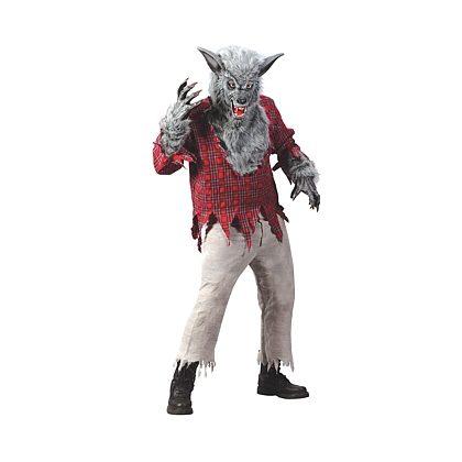 karnevalový kostým vlkodlaka II 0bbed78e91