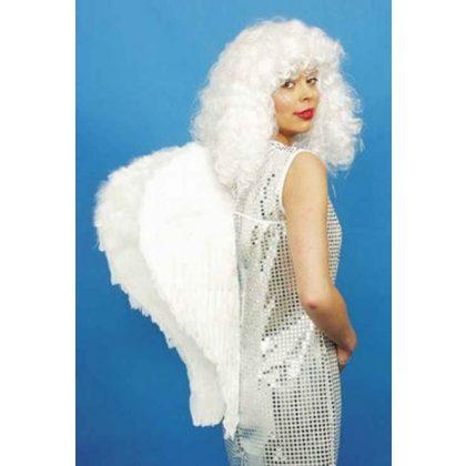 set andělská křídla bílá 459bc36983