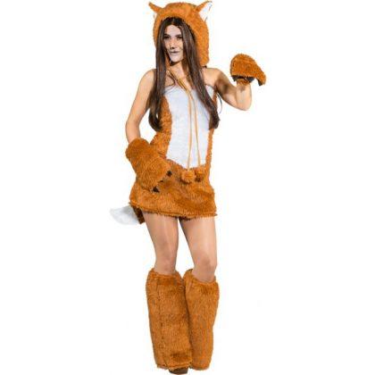 Zvířecí kostýmy (maskoti) de7b915cf2