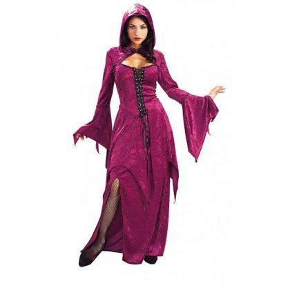0a6f002f56e2 kostým burgundský gotický