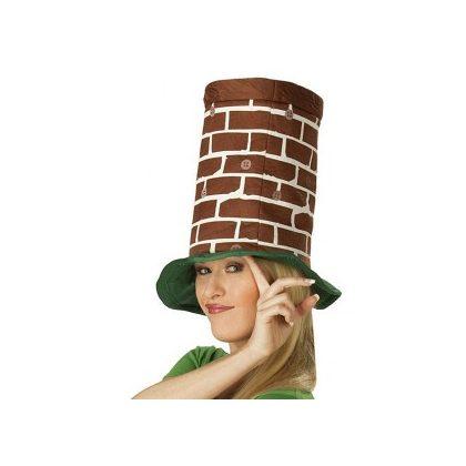 1c9f5e202c6 klobouk párek v rohlíku