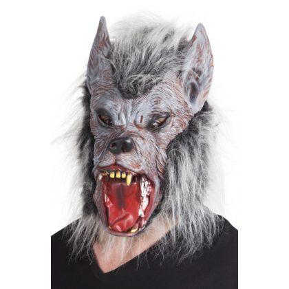 maska vlka de luxe 173dd8ce69