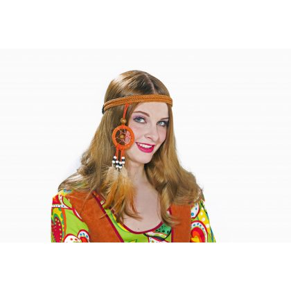 čelenka hippies de luxe