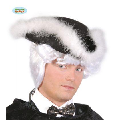 701eb2f4142 Historické klobouky