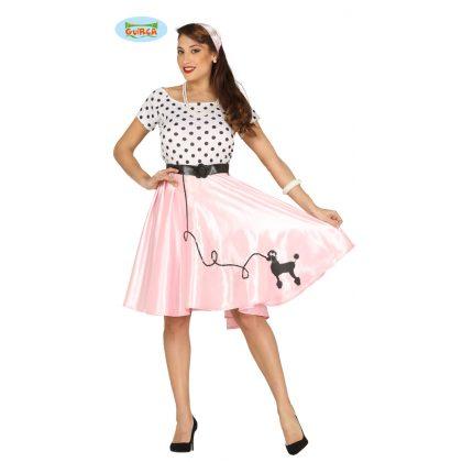 61d1f0b5fa6 retro dámské šaty 38 40