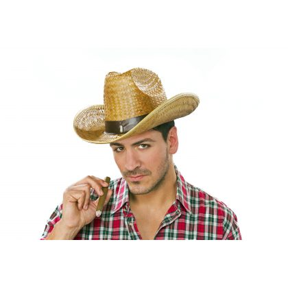kovbojský klobouk Dallas 923d502c37