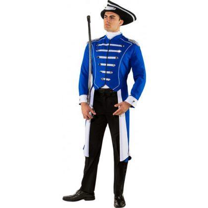 kostým gardemajor e7772efb71