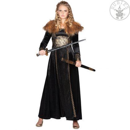 cedf57509941 kostým vikingské královny