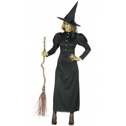5e669ee2bde7 Čarodějnické dámské kostýmy