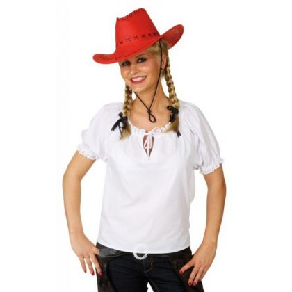 Foto - country lady halenka western(dámská) exclusive