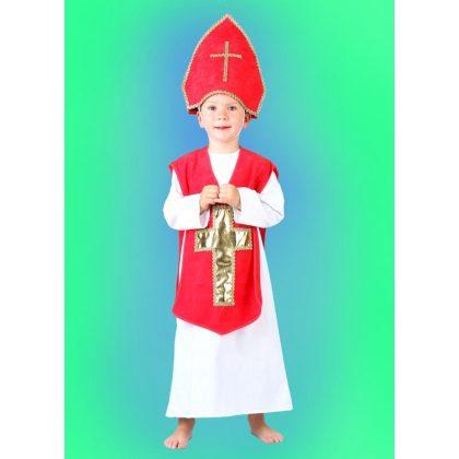 mikulášský oblek se šálou 9f033ff1b6e