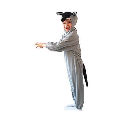 dětský kostým vlk 528340d3b12
