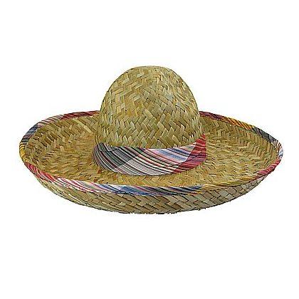 Mexické klobouky 330d8d52ee