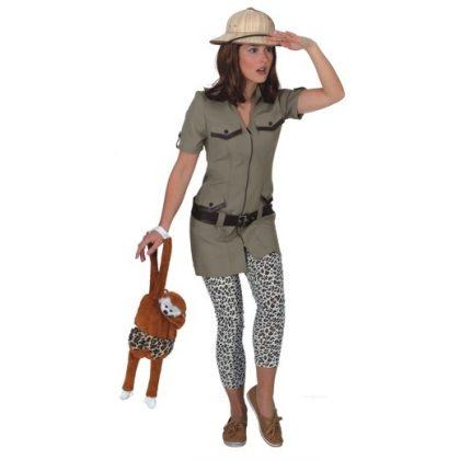 šaty na safari ae4b8126a3e