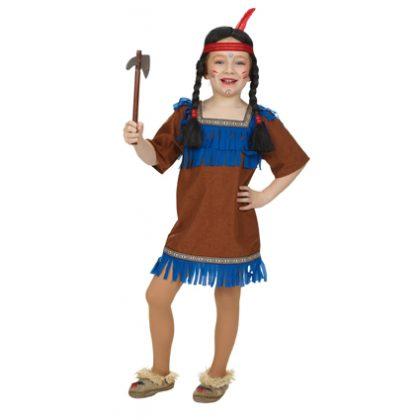 Indiánské a kovbojské kostýmy dětské 8fc738c3c8