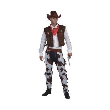 country kostým Cowboy