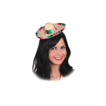 mexický klobouk na sponě 25692115b8
