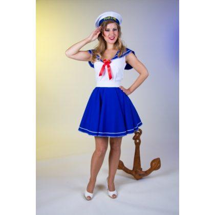 5a1fb54f2586 Foto - námořnické šaty de luxe