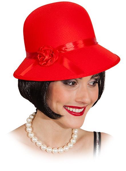 dámský klobouk 20. léta 3efb715839