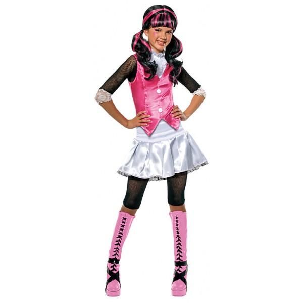36da50863c6 kostým dívčí Monster High