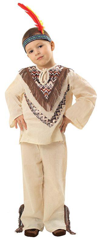 dětský kostým indián d5d95753c3