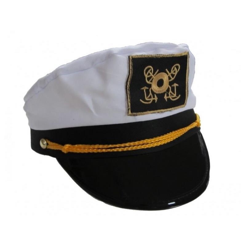 ab827854ee6 námořnická čepice kapitán