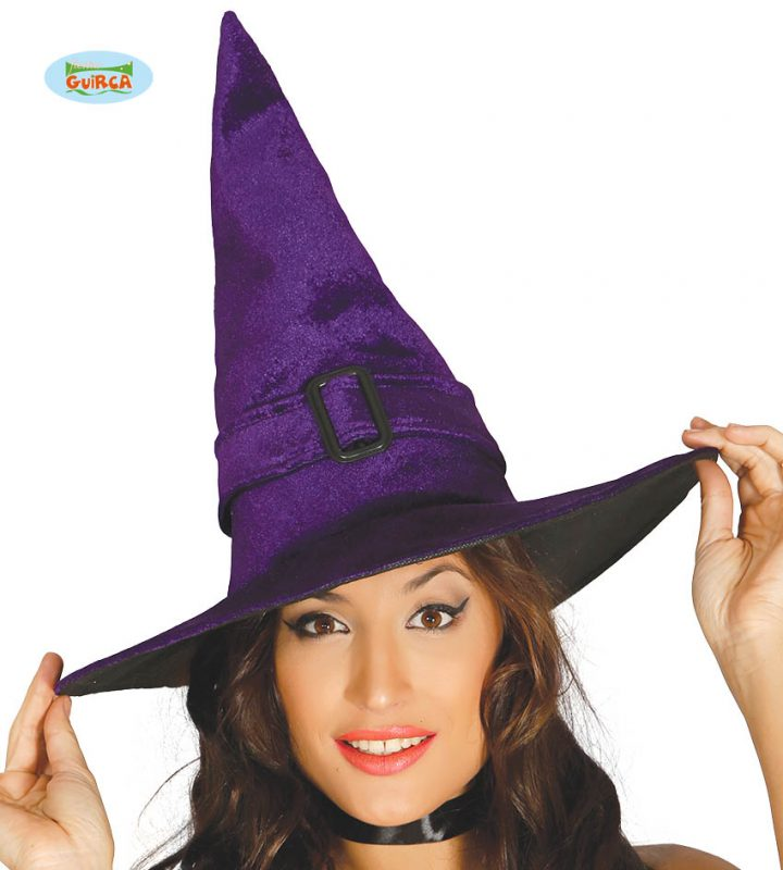 čarodějnický klobouk ee8dc94a21