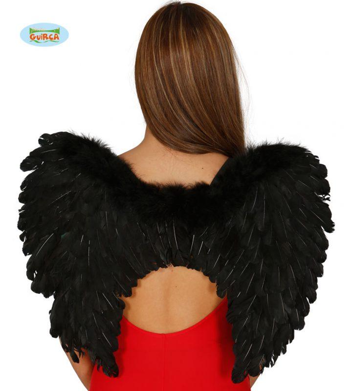 6fb16852413 černá křídla