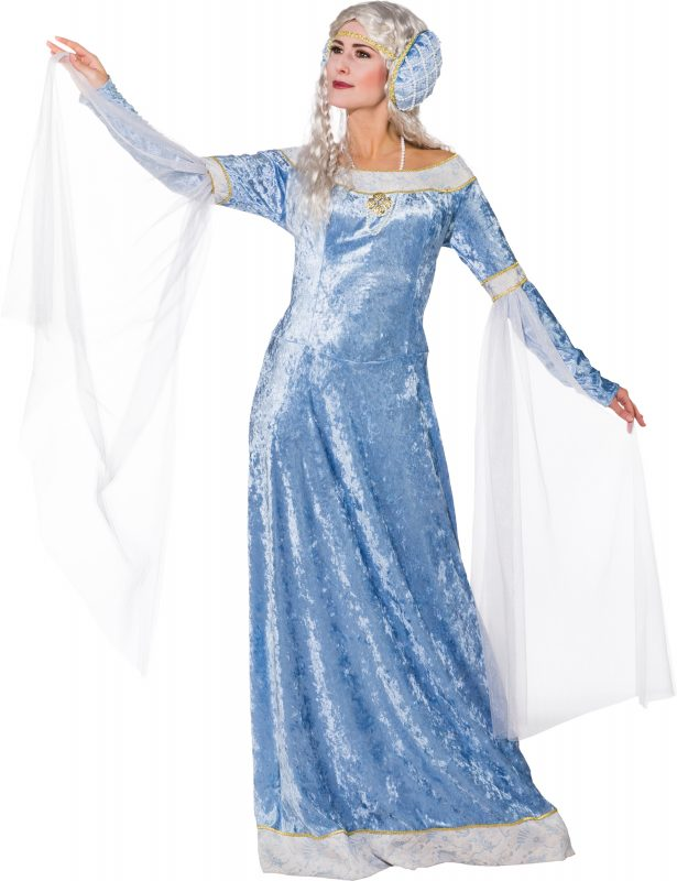 b71ad4f6eca5 světle modré šaty