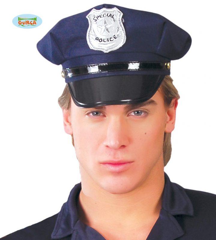 0c833be4445 čepice policista