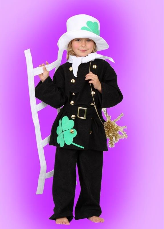 6df4df064 kostým kominík pro děti i dospělé