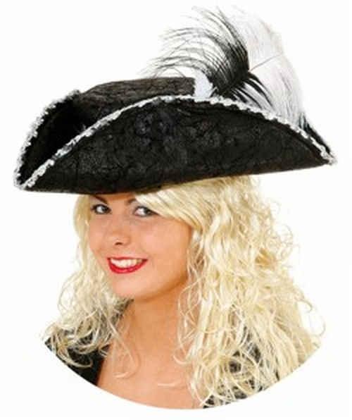 88739acf0db historický klobouk s peřím
