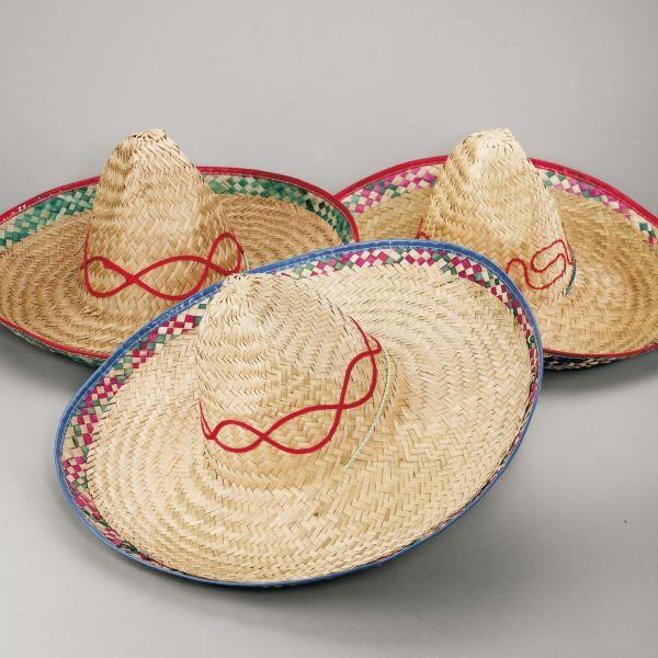 1ee8461f14e slaměný mexiko klobouk
