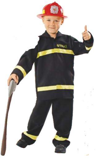 dětský kostým hasič 6cdbdf34c5f